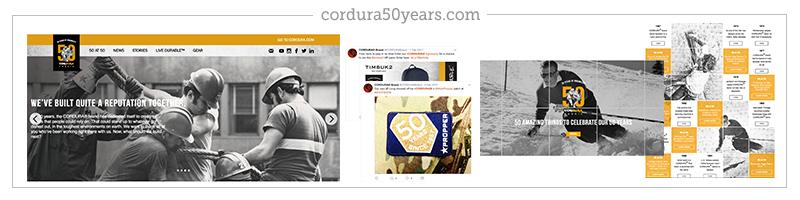Cordura Includes Customers