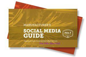 Felt Social Media Guide
