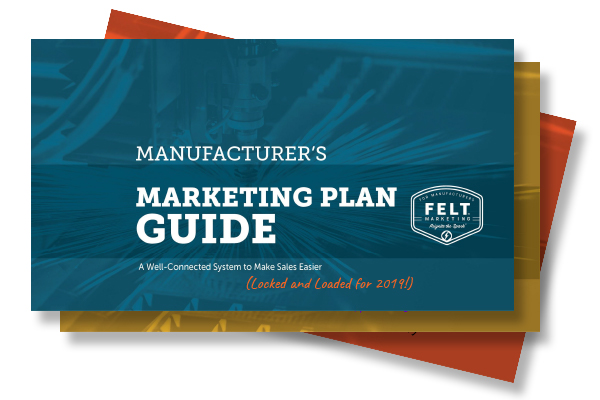 Marketing Plan Guide for Manufacturers